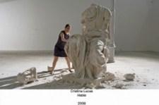 4- LIGHT_YEARS. Cristina_Lucas, Habla4,2008, Video,10min (still 1) copia