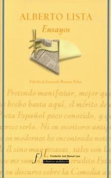 Lista, Alberto - Ensayos