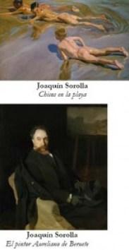 Sorolla. Siglo XIX, Museo del Prado