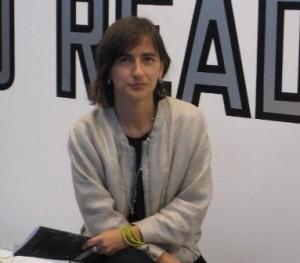 María Inés Rodríguez, Conservadora Jefe de MUSAC