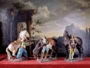 617 Pajes Reyes Magos, caballo. Subasta Retiro, dic 09