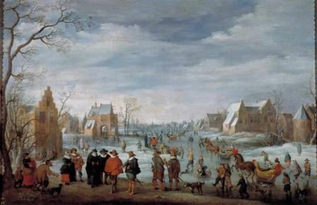 8, Holandeses Museo del Prado