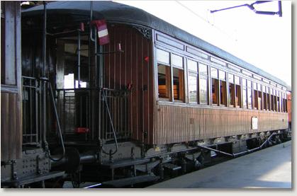 El Tren de la Fresa, 1