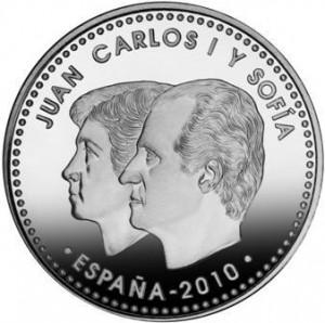 Reyes de España, Juan Carlos I y Sofía