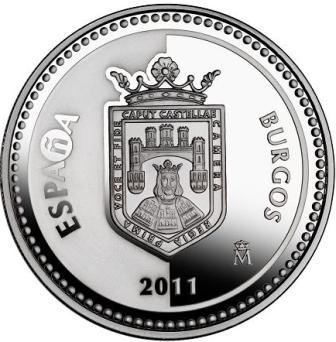 Monedas de colecci n capitales de provincia y ciudades - Casa de la moneda empleo ...