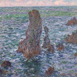 2Claude Monet-ExpoMuseo Thyssen