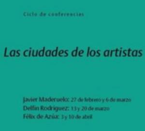 AmigosMuseoReinaSofía-CursoCiudadesArtistas2013