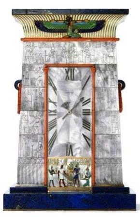 Cartier-RelojEgipcio