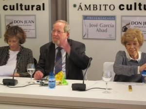 José García Abad