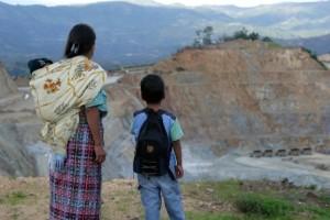 Cine Indígena-Casa de América. Mirando Mina Marlin