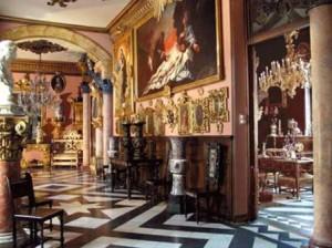 Museo Cerralbo galería