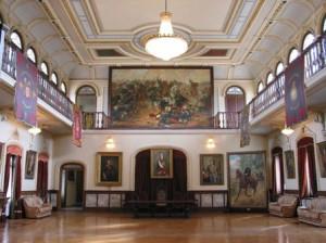 Museo de la Academia de Caballería