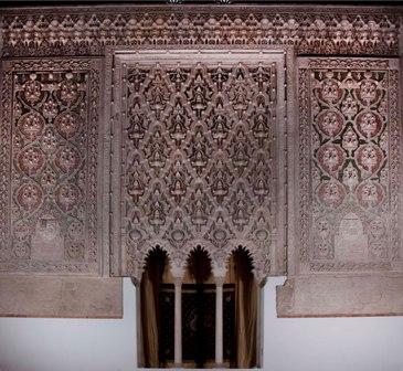 Museo Sefardí, Toledo Sala de Oración