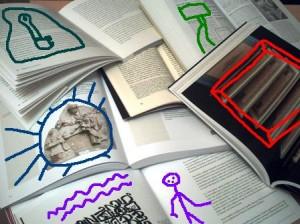 lectura, libros, LOGOPRESS autor