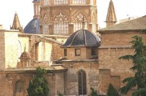 Capilla de San Pedro de la catedral de Valencia, Restaurada por Instituto del Patrimonio Cultural de España