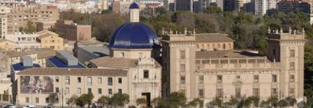 Museo Bellas Artes de Valencia