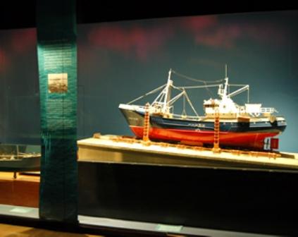 Museo Marítimo de Cantabria
