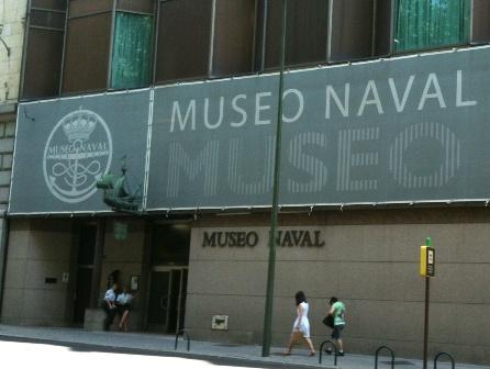 Museo Naval- LOGOPRESS -p
