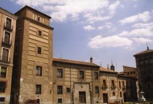 El Ministerio de Educación, Cultura y Deporte ha convocado un concurso para la adjudicación del contrato de las obras de restauración de la Torre que pertenece a La Casa de Los Lujanes