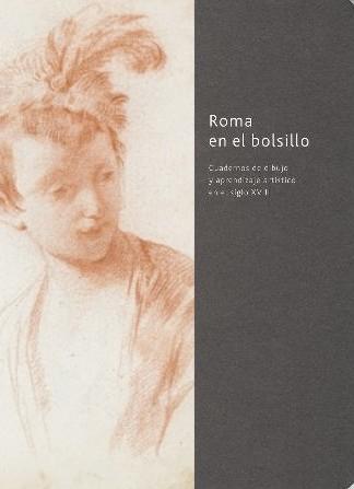 Catálogo Roma en el bolsillo, Museo del Prado