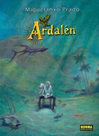 Ardalen