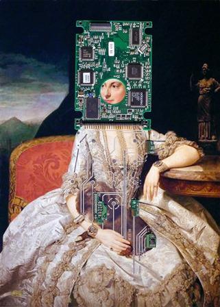 Damas. Informática de Alejandro Aguilar Soria