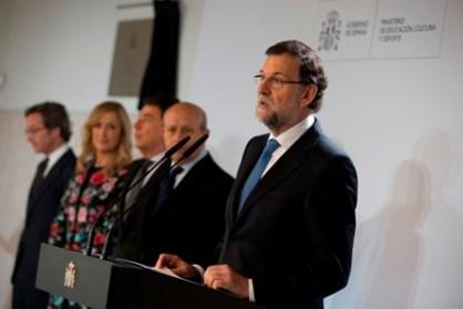 Mariano Rajoy MAN