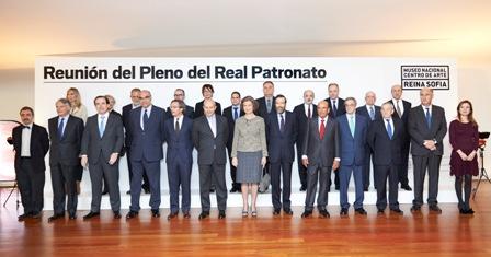 Patronato Reina Sofía