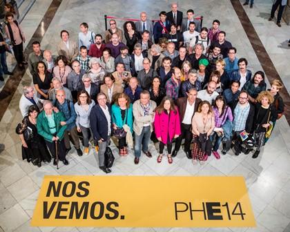 PHE 2014