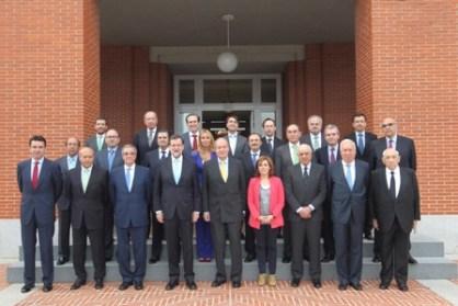 foto_grupo_ patronato_Fundación_Carolina
