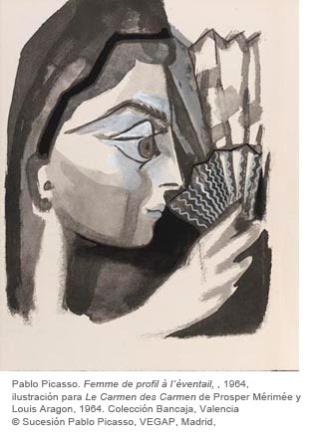 Carmen Picasso