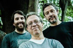 MÁRIO LAGINHA, BERNARDO MOREIRA E MIGUEL AMARAL - PROMOTIONAL PHOTOS