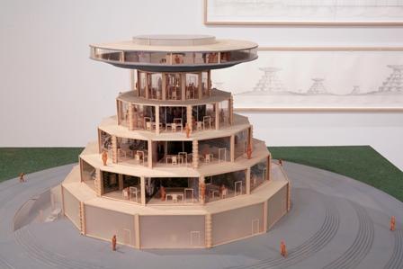 Campus o la Babel del conocimiento_Detalle c_Expo ICA_Foto Aaron