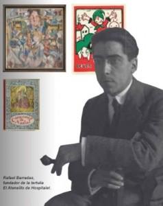 Rafael Barradas