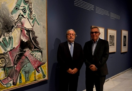 Bancaja Picasso TV