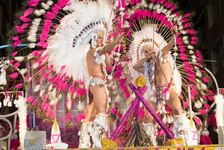 Carnaval de Águilas (12) - copia