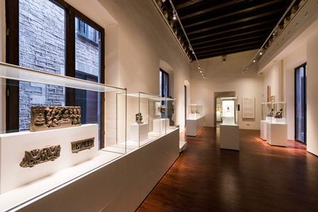 Museu de Cultures del Món 7