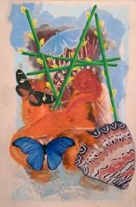 Salvador Dali. Mayoral Galeria 'Art