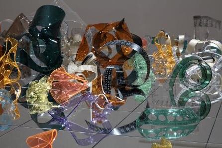 Art Marbella Juan Luis Moraza. Cortesía de Galería Espacio Mínimo, Madrid