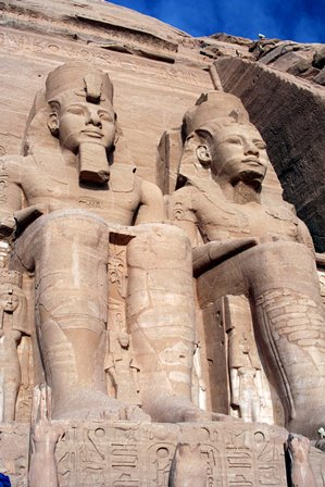 Egipto - Abusimbel