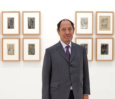 Claude Ruiz-Picasso 2