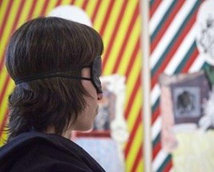 visto y no visto Museo Reina Sofía
