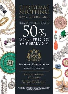 Rebajas Suttons 50 of (2)