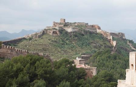 CastilloSagunto1