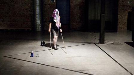 Matadero Madrid AfterARCO 2016
