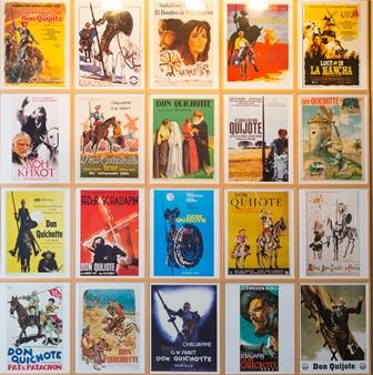 Quijotes