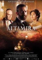 Cartel Altamira