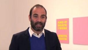 Javier Hontoria, Museo Reina Sofía
