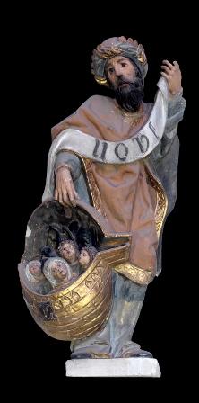 03. Noé_Catedral_Salamanca