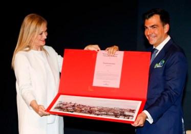 Premios Cultura 13